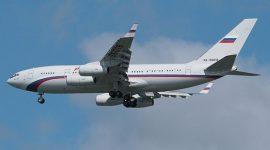 В России снят запрет на провоз жидкостей в самолётах
