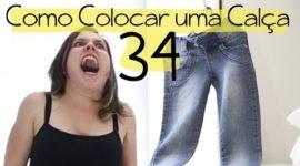 Битва с джинсами