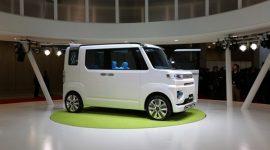 Японцы выпустили автомобиль на принципиально новом виде топлива