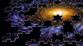 Из чего состоит вселенная? Из математики, говорит ученый