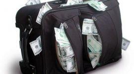 Оригинальные способы разбогатеть