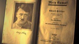«Культурный феномен»: цифровые копии скандальной книги Гитлера оказались в числе бестселлеров на Amazon и в iTunes