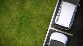 Как научиться правильно парковаться?