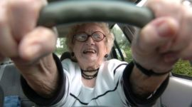 10 автомобилей, которые стоит купить после выхода на пенсию