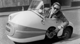 Они были первыми: 11 малолитражных автомобилей начала 20-го века