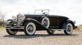10 эпохальных автомобилей, каждый из которых стал символом своего времени