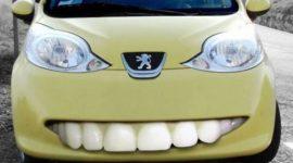 10 самых «эмоциональных» автомобилей, у которых всё написано на «лице»