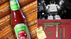 10 неожиданных разработок известных производителей, не имеющих никакого отношения к автомобилям