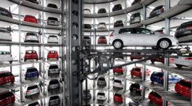 10 самых потрясающих автомобильных музеев со всего мира