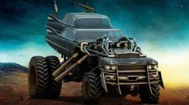 10 самых дерзких и пугающих автомобилей Безумного Макса