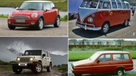 10 знаковых автомобилей, за рулем которых нужно посидеть хотя бы разв жизни