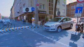 Ford презентовал автомобильную видеокамеру для максимального комфорта и безопасности водителя