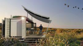 Автономные мини-жилища: на самом ли деле проживание в маленьких домах поможет сэкономить деньги