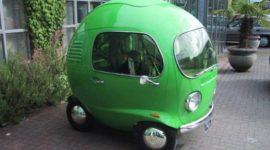 10 самых симпатичных и маленьких авто, когда-либо созданных человеком
