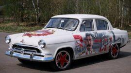 10 знаковых автомобилей, которые выпускались в странах социалистического лагеря