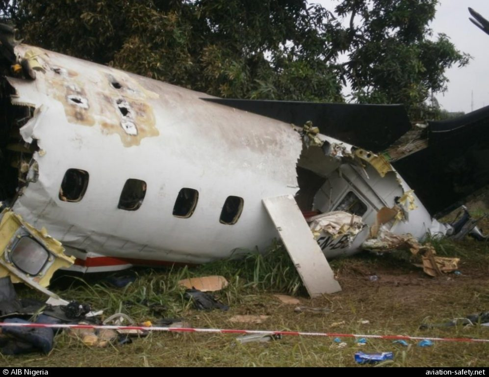 Как часто падают пассажирские самолёты - статистика