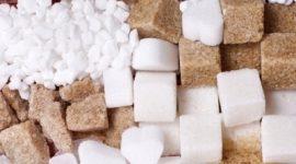 Заменители сахара не помогают похудеть и вредят здоровью