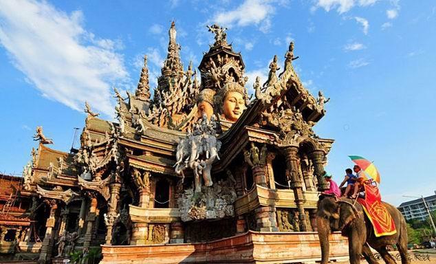 Тайланд2