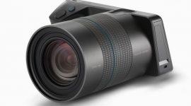 LYTRO Illum – первая фотокамера будущего