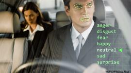 Peugeot Citroen научит автомобили распознавать эмоции
