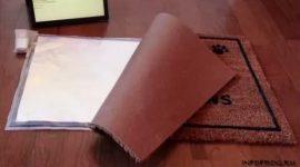 Умный коврик SmartMat с интернетом