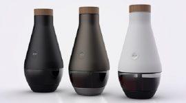 «Miracle Machine»: превращает воду в вино за три дня